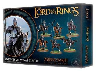 Ritter von Minas Tirith (6)