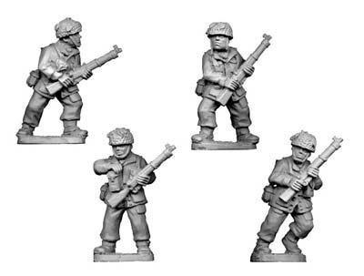 British Para Rifles I (4)