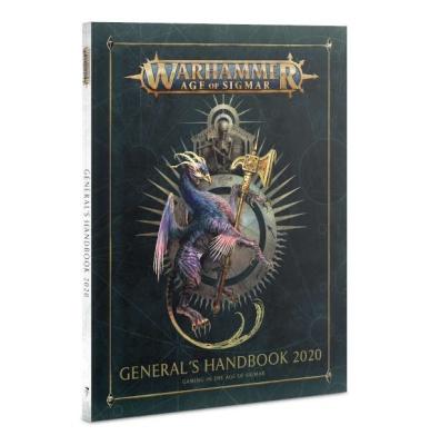 Warhammer Age of Sigmar - Handbuch des Generals 2020