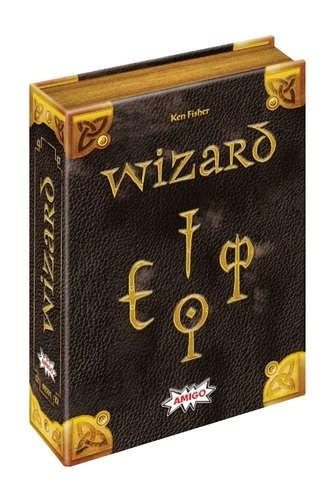 Wizard 25-Jahre-Edition