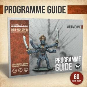 7TV2 Programme Guide Volume One