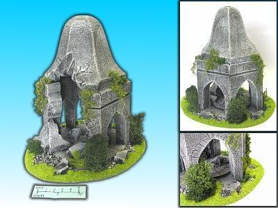 Geländestück Kapelle