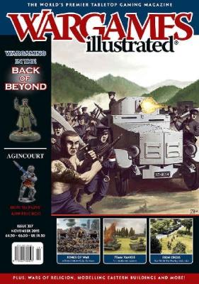 Wargames Illustrated Nr 337