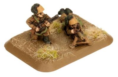Bersaglieri Assault Engineer Platoon