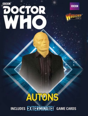 Autons (5)