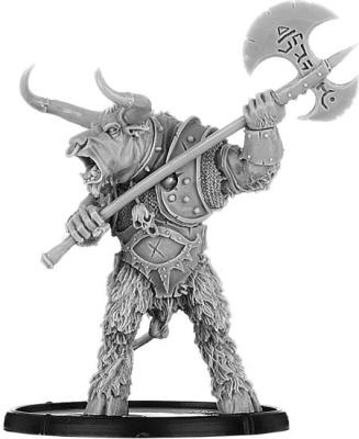 Taaruk, Tarvax Warrior