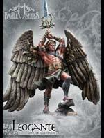 Leogante, Flügel der Erlösung