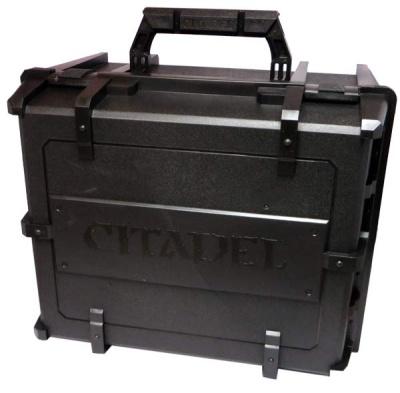 Citadel-Schlachtkoffer