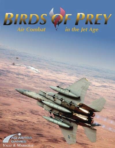 Birds Of Prey: Air Combat
