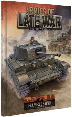 Armies Of Late-War