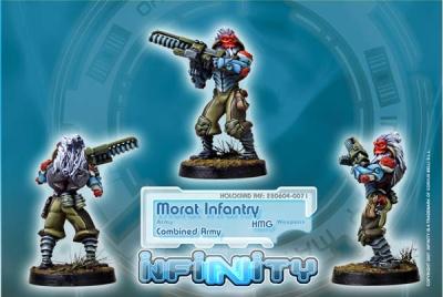 Morat Infantry (HMG) (CA)