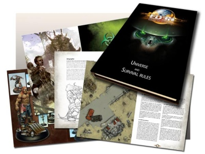 Eden: Rulebook