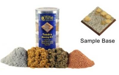 Basing Kit: Tundra