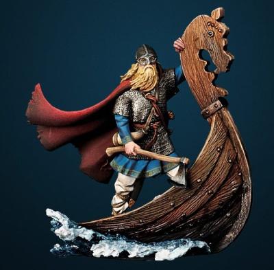 Drakkar Raider (AD 750)