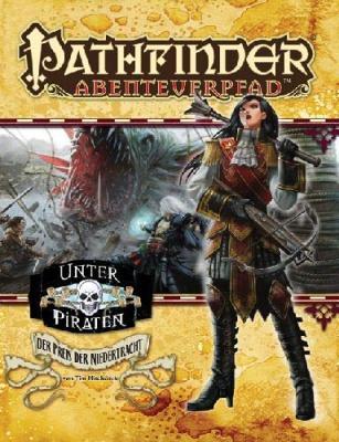 AP #23: Der Preis der Niedertracht - Unter Piraten 5
