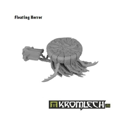 Chaos Demon - Floating Horror (1)