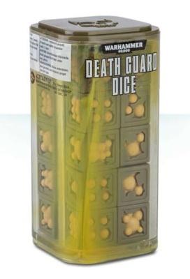 Death Guard Würfel