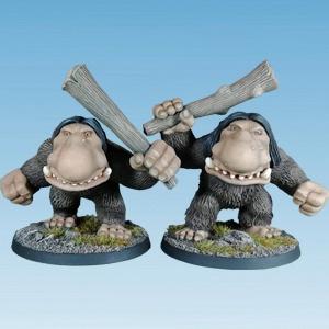 Nordic Trolls