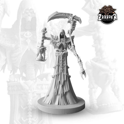 Reaper of Souls (54mm)