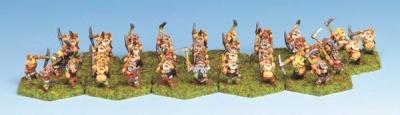 Dwarf Miners (40)