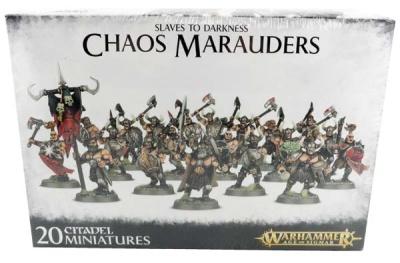 Chaos Marauders (MO)