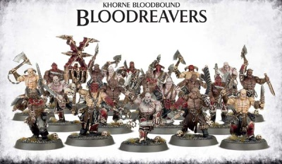 Bloodreavers