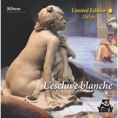 L'Esclave Blanche (lim 350)