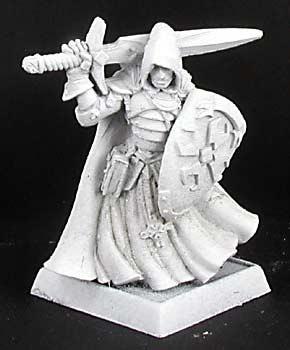 Sir Brannor, Crusader