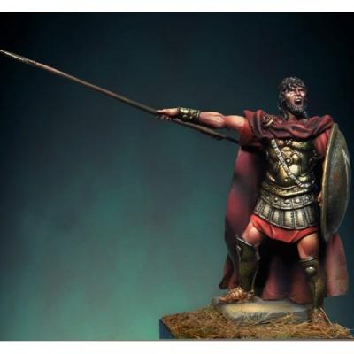 Spartan Official