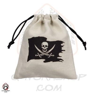 Würfelbeutel - Pirate Dice Bag