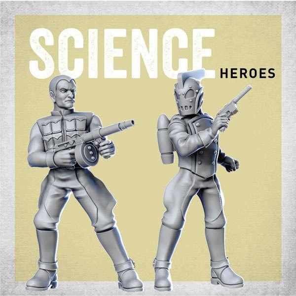 Science Heroes (2)
