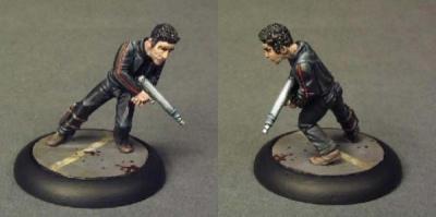 Miguel, Human Survivor (1)