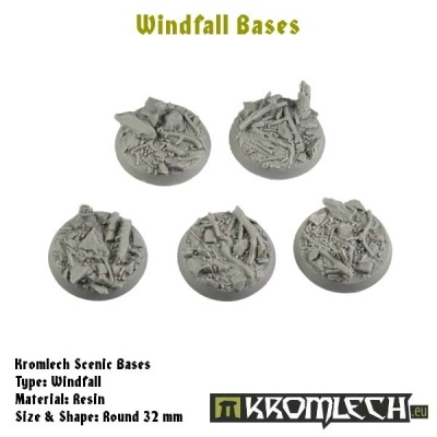 Windfall round 32mm (5)