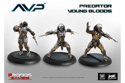 Predator Young Bloods (3)