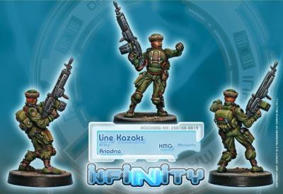 Line Kazak (HMG) (AR)