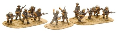 Rifle Platoon (8th Army)