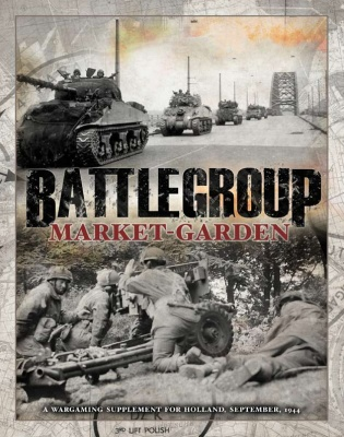 Battlegroup - Market Garden Campaign Supplement