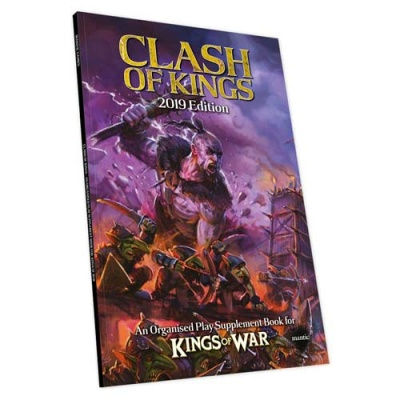KOW Clash Of Kings 2019