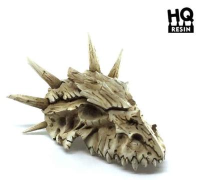 Dragon's Skull Set