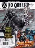 No Quarter Magazine #13