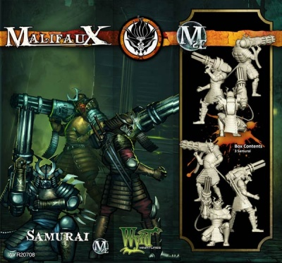 Samurai (3)