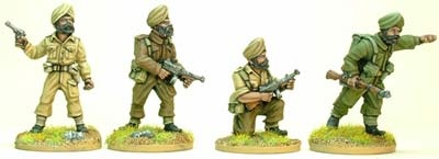 Sikh Infantry Command (4)