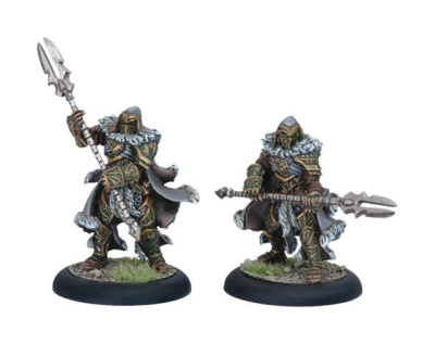 Circle Orboros Wolves of Orboros (2)