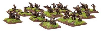 Commando Platoon