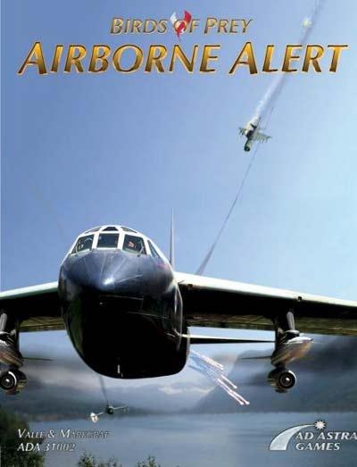 Birds Of Prey: Airborne Alert