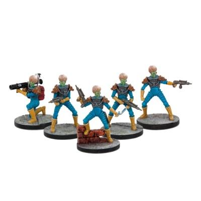 Martian Marines (5)