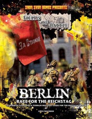 Berlin: Race for the Reichstag