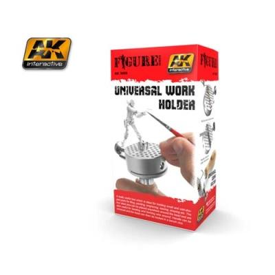 Universal Work Holder