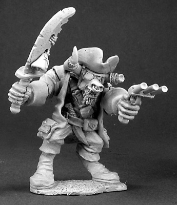 MINOTAUR PIRATE