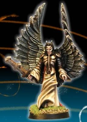 ABADDON, THE DESTROYER